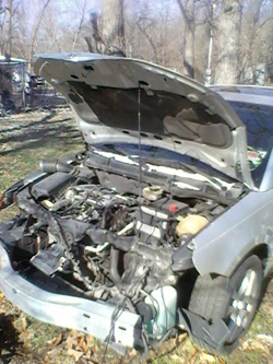 car is total loss by the insurance but drivable vehicle registration quotes neon poisoning. Black Bedroom Furniture Sets. Home Design Ideas