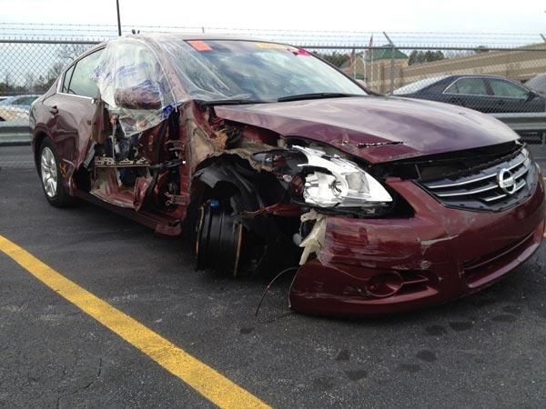 Car Removal Darra Qld